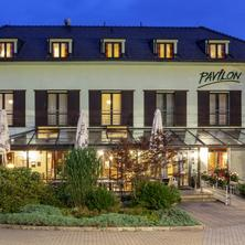 Hotel PAVILON Říčany