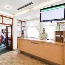 GOLF HOTEL AUSTERLITZ Slavkov u Brna 1117666502