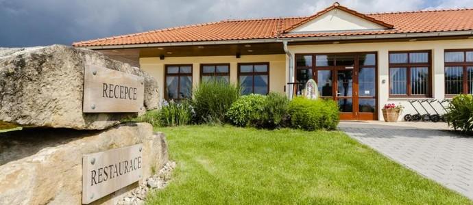GOLF HOTEL AUSTERLITZ Slavkov u Brna