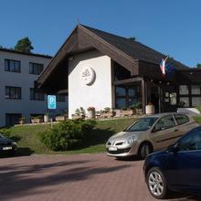 Hotel Astra Kladno
