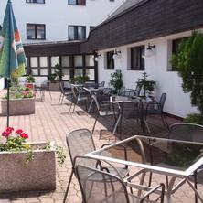Hotel Astra Kladno 37129938