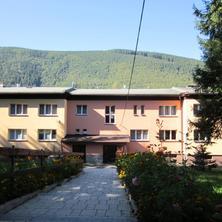 Hotel U Přehrady Morávka