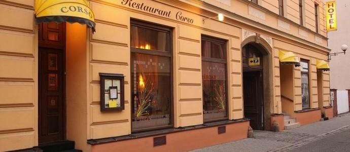 Hotel Corso Rokycany