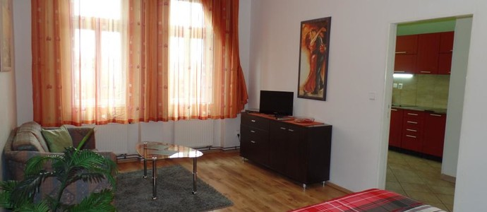 Apartmány Rokytka - Praha 1117666610