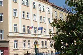 Apartmány Rokytka - Praha