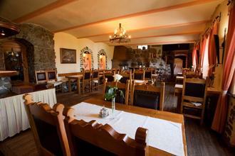 Hotel Zlatý orel Ostravice 41801452