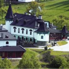 Hotel Zlatý orel Ostravice