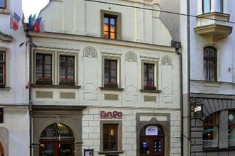 Hotel RANGO Plzeň