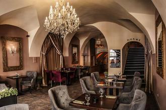 Hotel RANGO Plzeň 40615720
