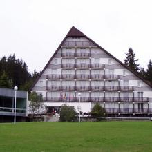 Hotel Ski Nové Město na Moravě