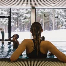 Hotel Ski-Nové Město na Moravě-pobyt-Wellness & Relax na 2 noci