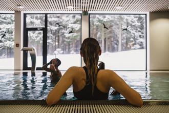 Nové Město na Moravě-pobyt-Wellness a Relax na 2 noci
