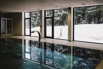Hotel Ski-Nové Město na Moravě-pobyt-Štěpánský pobyt