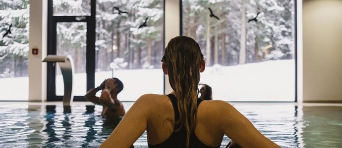 Hotel Ski-Nové Město na Moravě-pobyt-Wellness dovolená na Českomoravské vrchovině