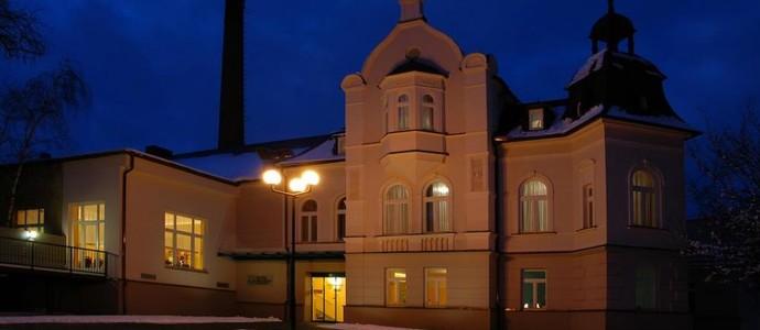 Hotel Zvonárna České Budějovice