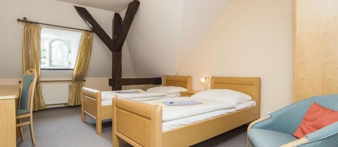 Hotel Zvonárna České Budějovice 1151286501