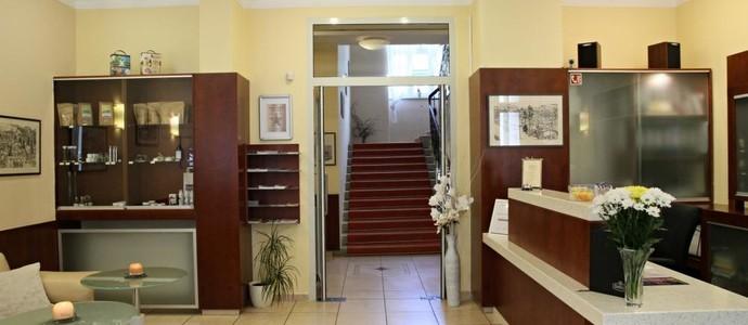 Wellness Hotel La Passionaria Mariánské Lázně 1133400169