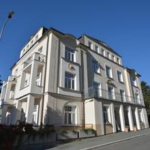 Wellness Hotel La Passionaria Mariánské Lázně 1151460955
