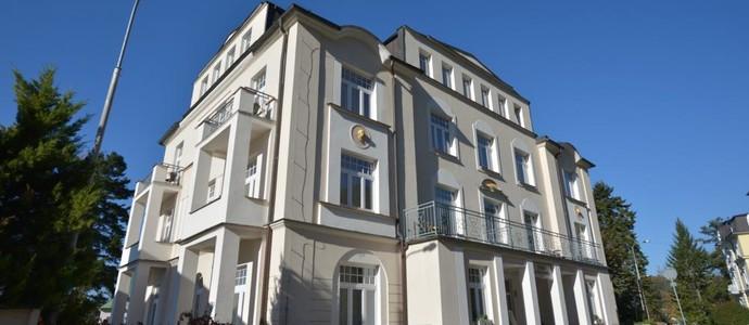 Wellness Hotel La Passionaria Mariánské Lázně 1142899957