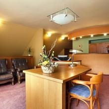Wellness hotel Velveta Špindlerův Mlýn 1120473770
