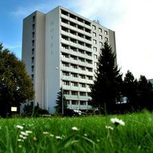HOTEL PATRIA Trutnov 36807904