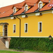 Hotel Belcredi Brno