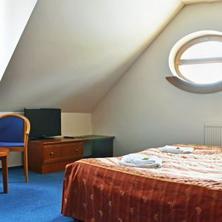 Hotel Belcredi