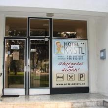 Hotel Kristl Pardubice 1121312734