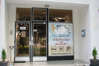 Hotel Kristl Pardubice 1110050700