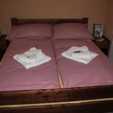 Hotel Western park Boskovice 37131000