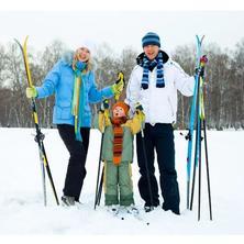 Třídenní zimní pobyt spolopenzí a wellness  na Vysočině