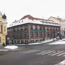 Hotel Zelený strom Hořovice 1117627560