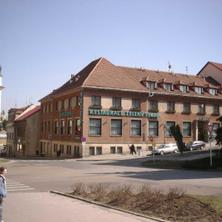 Hotel Zelený strom