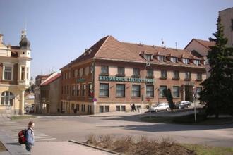 Hotel Zelený strom Hořovice
