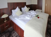 SPA HOTEL DIANA Apartmá de Luxe, SPA HOTEL DIANA, Františkovy Lázně