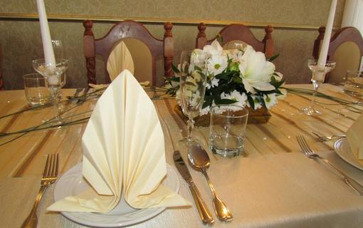 SPA HOTEL DIANA Restaurace