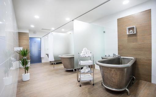 SPA HOTEL DIANA SPA HOTEL DIANA - koupele