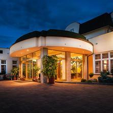 SPA HOTEL DIANA Františkovy Lázně 41445058