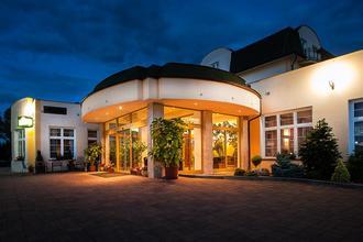 SPA HOTEL DIANA Františkovy Lázně 1113033908