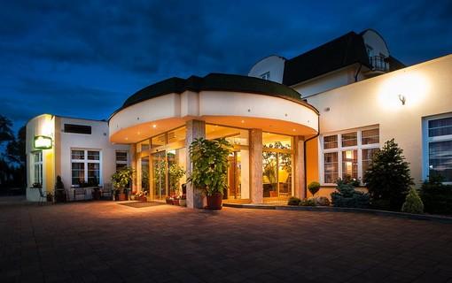 Relax pobyt-SPA HOTEL DIANA 1156366211