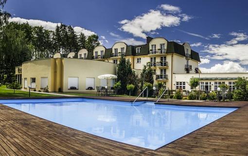 SPA HOTEL DIANA