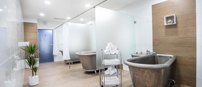 SPA HOTEL DIANA-Františkovy Lázně-pobyt-Komplexní lázeňský pobyt Diana na 7 nocí