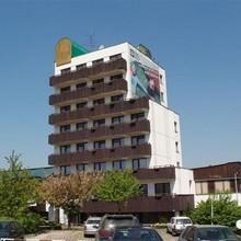 Hotel Oáza Praha 1119034210