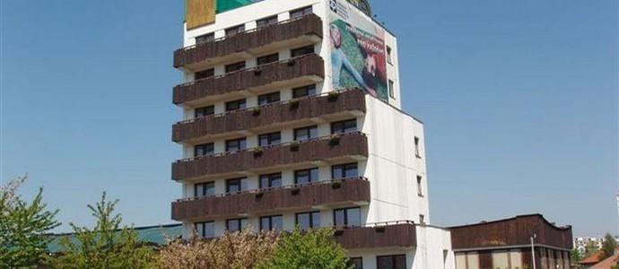 Hotel Oáza Praha 44554030