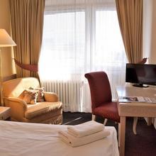 Hotel Oáza Praha