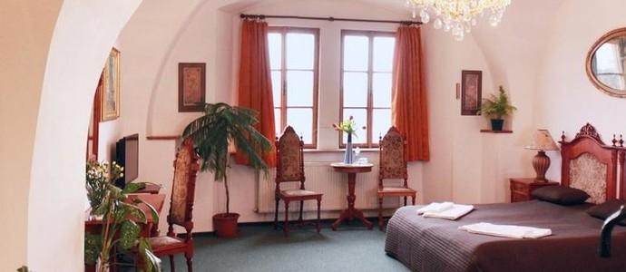 Hotel Zlatý Kohout Mladá Boleslav 1113330456