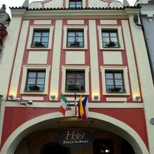 Hotel Zlatý Kohout