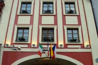 Hotel Zlatý Kohout Mladá Boleslav