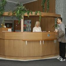 Hotel Garni Vinařská Brno 33287392