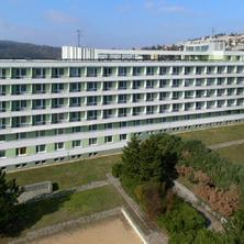 Hotel Garni Vinařská Brno